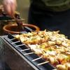Chicken Shish Kebab Meal