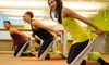 The Dailey Method Loudoun - Beaumeade: 10 Barre or Cycle Classes with Optional Childcare for One at The Dailey Method Loudoun (Up to 60% Off)