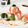 Drunken Fish — 50% Off Sushi and Cocktails