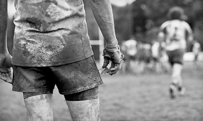Project Mud - New Beaver: One, Two, or Four Groupons, Each Good for One Registration for the Project Mud Race on Saturday, July 13 (Up to 66% Off)