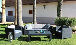 Salon de jardin pour 2, ...