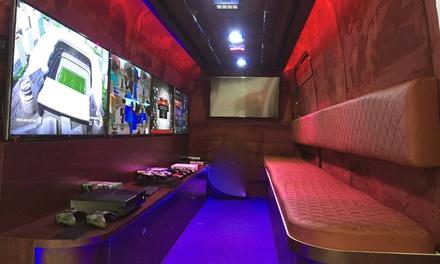 3a116ebea1 Weekday or Weekend Birthday Gaming Package from Game Van Dubai ...