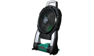 Hitachi Ventilateur de chantier