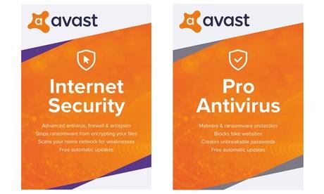 Scaricare antivirus avast per un anno