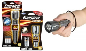 Torches Energizer Vision HD