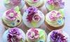 Motiv-Cupcake-/Torten-Workshop
