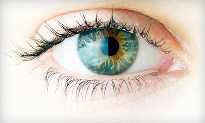 Kissimmee Medical Eye Center & St. Cloud Eye Center - Multiple Locations: $1,299 for Blepharoplasty on the Upper or Lower Eyelids at Kissimmee Medical Eye Center & St. Cloud Eye Center ($3,000 Value)