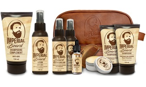 Soin anti-gris Imperial Beard