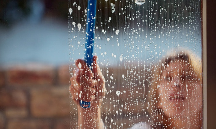 Sparkle Clean - Spokane: Window Cleaning for Up to 20, 30, or 50 Panes from Sparkle Clean (Up to 61% Off)