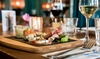 Twente: tweepersoonskamer met ontbijt