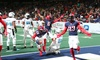 Washington Valor – Up to 45% Off Arena Football Game