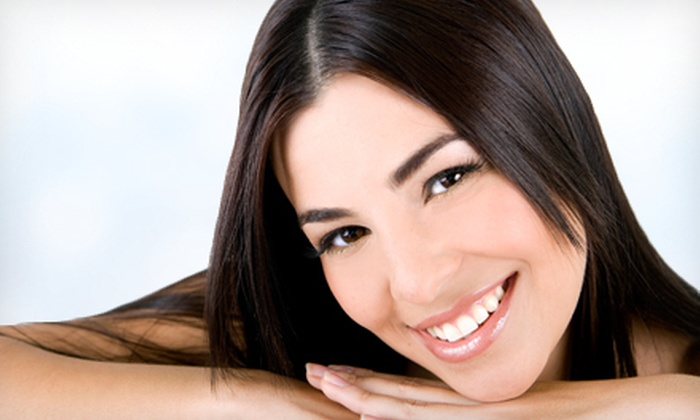 6th Avenue Periodontics - San Diego: One or Two Dental-Implant Packages with Crowns and Abutment at 6th Avenue Periodontics (Up to 63% Off)
