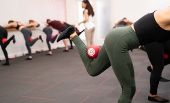 Up to 75% Off Fitness Classes at Pure Barre