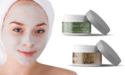 Set maschera Cougar Beauty Products