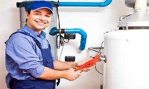 CONSTRUCT HOME: Un entretien de chaudière à gaz, condensation ou au mazout dès 29,99€ avec avec C-T Home Express