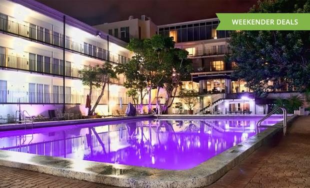 Magnuson Grand Conference Hotel - Winter Haven, FL: Stay at Magnuson Grand Conference Hotel in Winter Haven, FL. Dates into September.