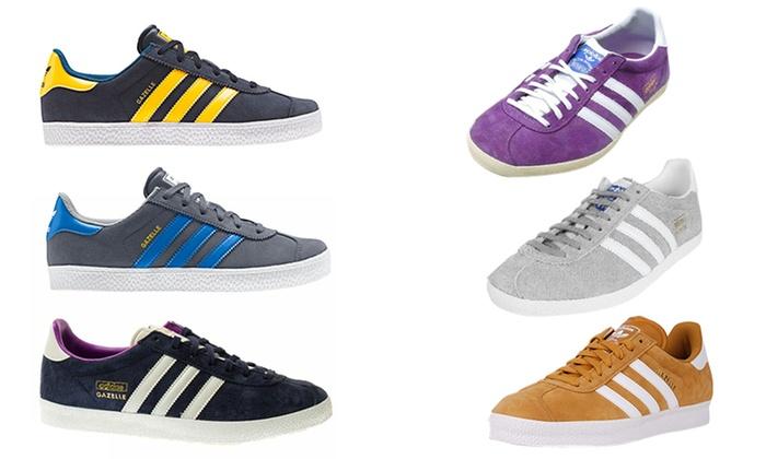 scarpe adidas gazelle junior