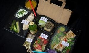 DietaDoDomu.pl: 5-dniowy catering dietetyczny za 179,99 zł i więcej opcji z DietaDoDomu.pl (do -45%)