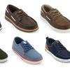 Unionbay Boys Boat Shoes Sizes 12-5