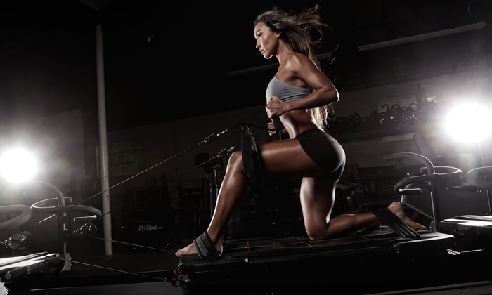 B-MegaFit / Lagree Fitness - Ladera Ranch: 5 or 10 Lagree Fitness/Megaformer/Pilates Fitness Classes at B-MegaFit (Up to 54% Off)