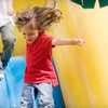 Up to 55% Off Visits to Inflatable World