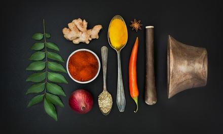 Bloque de e-Cursos de culinaria sobre técnicas, higiene, aprovisionamiento y conservación por 19,95 € en MSH Formación