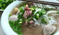 Vietnamese Meal for Two or Four at Vnam (Up to 50% Off)