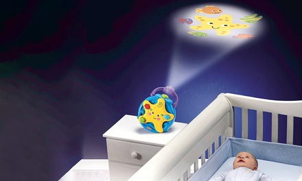 Fisher Price Ocean Projector