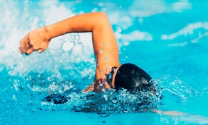 RT Adrogué: 8 o 16 clases de entrenamiento funcional o natación para niños, adultos y Aquagymcon  RT Adrogué