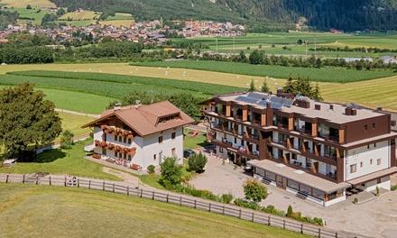 Trentino Alto Adige: fino a 4 notti in mezza pensione con sauna a 99€euro