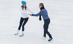 Craig Sterling: 3 Private Ice-Skating Lessons or 6 Weeks of Hockey Lessons with Craig Sterling at San Diego Ice Arena (50% Off)