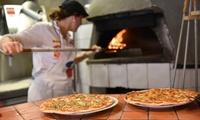 2 pizzas et 2 desserts le midi en semaine ou le weekend dès 22,90 € à La Fabrique