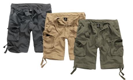 Pantaloncini multitasche da uomo Urban Legend disponibili in 3 colori e varie...