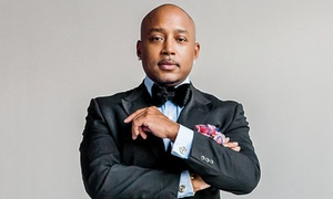 Daymond John: Daymond John Hosts the Plug ATL $10,000 Pitch Competition June 6 at 6 p.m.