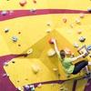 Indoor Climbing Package