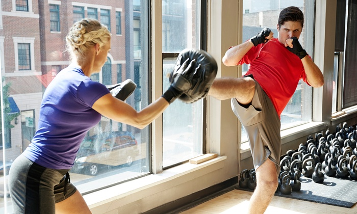 Tenbears Martial Arts Academy Llc - Walnut Hills: Five MMA Classes at Tenbears Martial Arts Academy Llc (Up to 69% Off)