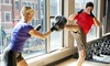 Tenbears Martial Arts Academy Llc - Walnut Hills: Five MMA Classes at Tenbears Martial Arts Academy Llc (Up to 68% Off)