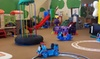 Jubeelieve Indoor Playland - Avondale: Admission for Two Children or a 5- or 10-Admission Punch Card at Jubeelieve Indoor Playland (Up to 36% Off)
