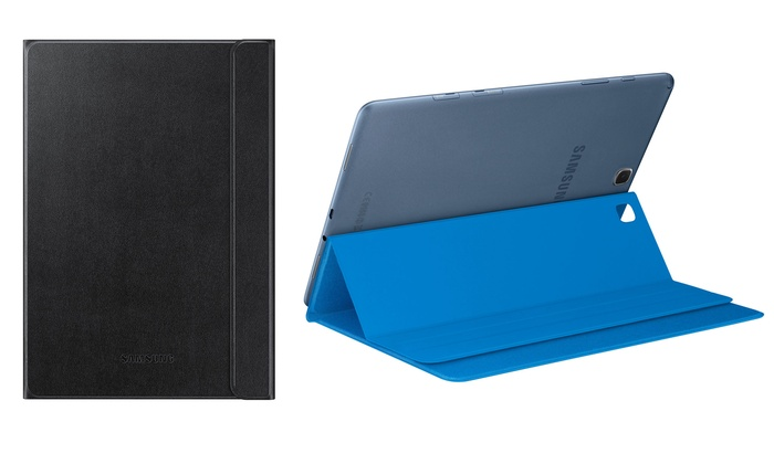 Samsung Tab A 9.7″ Book Cover From £19.99