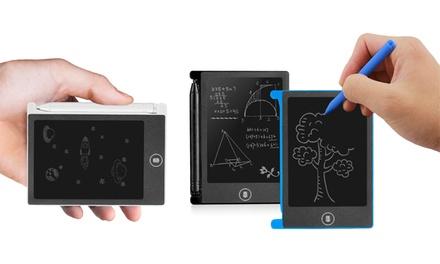 Tablet digitale LCD