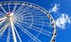 Channel Seven Wheel of Brisbane