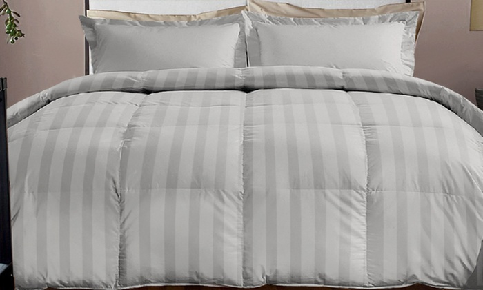 800 thread count comforters groupon goods for Hotel design 800 thread count comforter
