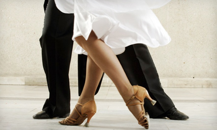 Tango 21 - Multiple Locations: 5 or 10 Tango or Ballet Classes at Tango 21 (Up to 55% Off)