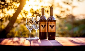 Wise Villa Winery: Seven-Course Wine Pairing Party or Blending Party Admission for One or Two at Wise Villa Winery (Up to 54% Off)