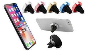 Support aimanté iPhone & Samsung