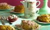 28% Off Mad Hatter Afternoon Tea at Alice's Tea Cup