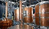 Up to 43% Off Distillery Tour at Burwood Distillery