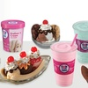 Up to 60% Off Ice Cream at Baskin Robbins and Kernels