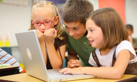 $149 for A Five-Day Summer Technology and Art Camp at Arts and Technology Institute ($315 value)