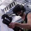 Gra w wirtualnej rzeczywistości